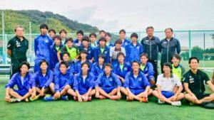 浜松東高校サッカー部