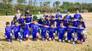 浜松笠井中学校サッカー部